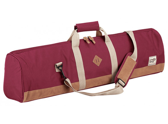 Estuches y bolsos Tama  THB02LWR Wine Red