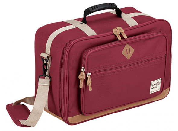 Estuches y bolsos Tama  TPB200WR Wine Red