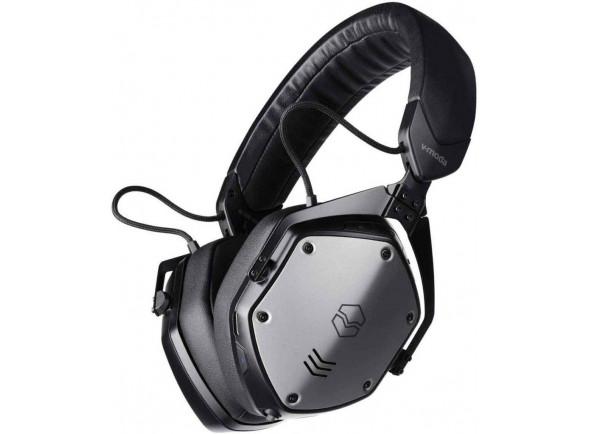 Auscultadores com cancelamento de ruído V-MODA M-200 ANC Auscultadores Active Noise Cancelling