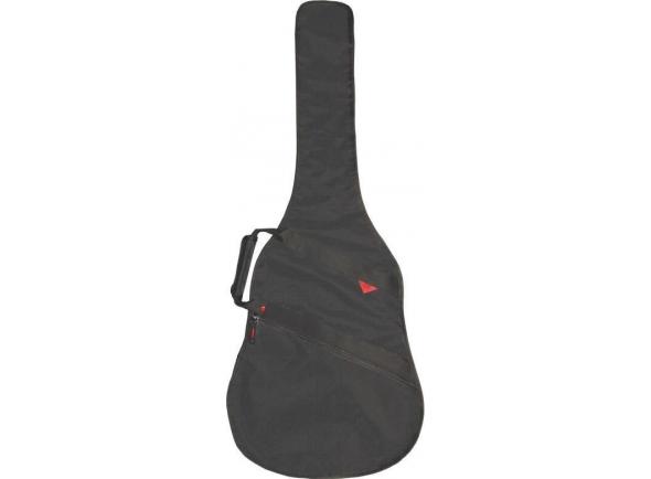Bolso de guitarra clásica SOS Saco para guitarra classica 3/4 CB-380-3-4