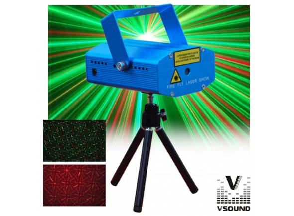 Laser VSOUND LASERMINI130