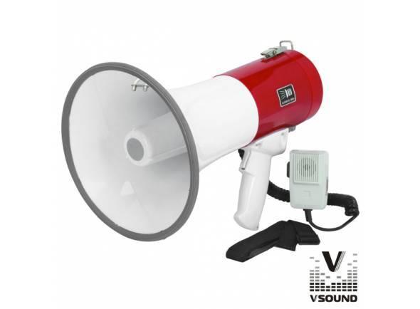 Megáfono VSOUND VSME20U