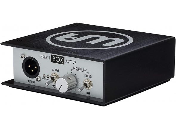 Cajas DI Warm Audio  WA-DI-A