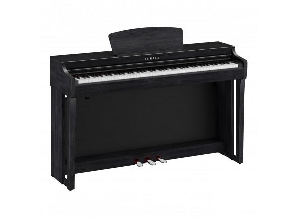 Pianos digitales para muebles Yamaha  CLP-725 B