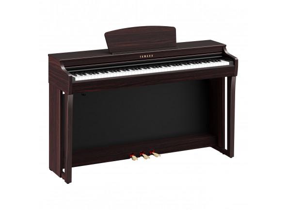 Pianos digitales para muebles Yamaha  CLP-725 R