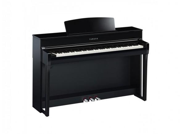 Pianos digitales para muebles Yamaha CLP-735 PE
