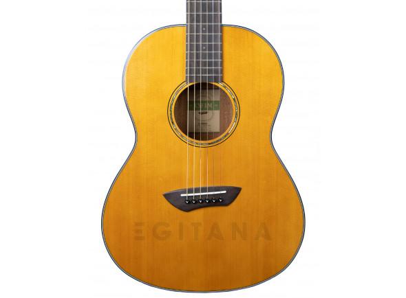 Otras guitarras acusticas Yamaha CSF1M EXPO