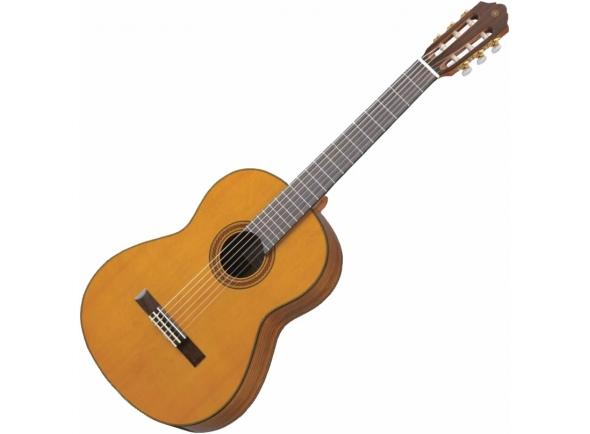 Guitarra clasica Yamaha CX40 II