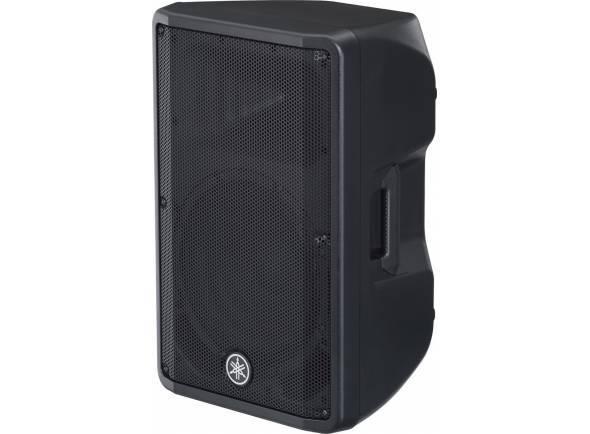 Altavoces amplificados Yamaha DBR-12