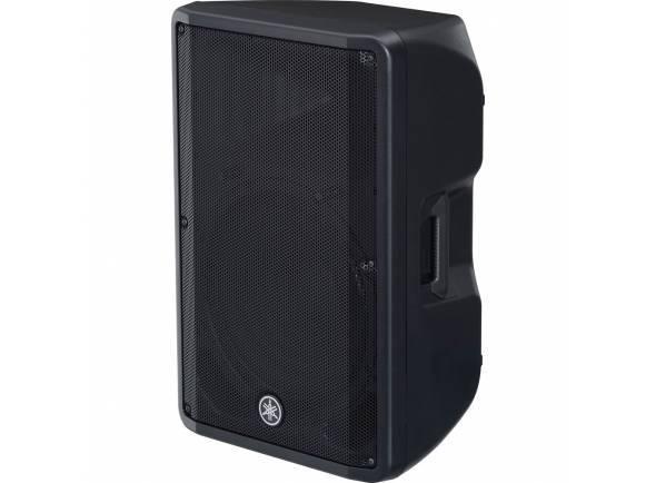 Altavoces amplificados Yamaha DBR-15