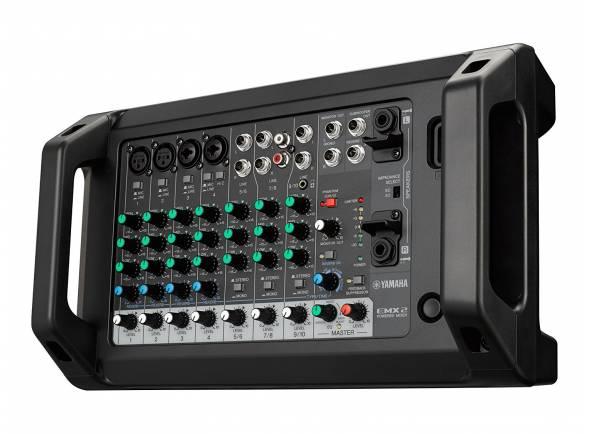Ver mais informações do  Yamaha EMX 2