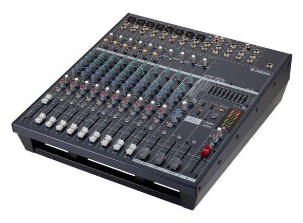 Ver mais informações do  Yamaha EMX-5014C