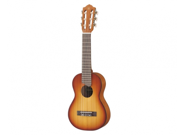 Guitarlele Yamaha GL1 Tobacco Brown Sunburst