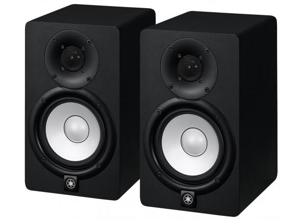 Monitores de estudio activos Yamaha HS 5 MP B-Stock