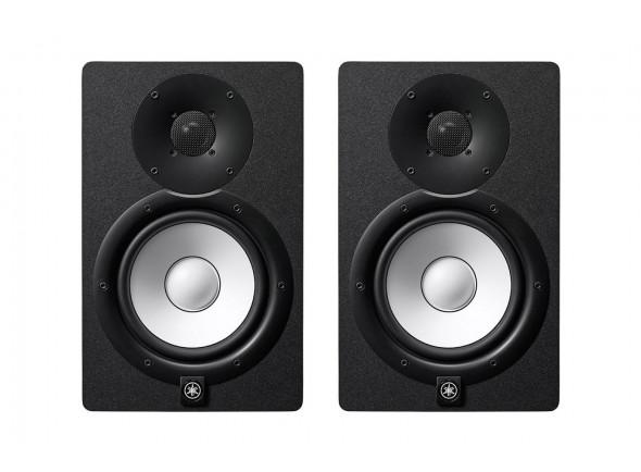 Monitores de estudio activos Yamaha HS 7 MP B-Stock