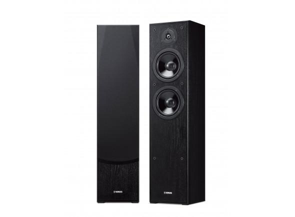 Coluna Hi-fi / Home Cinema Yamaha NS-F51