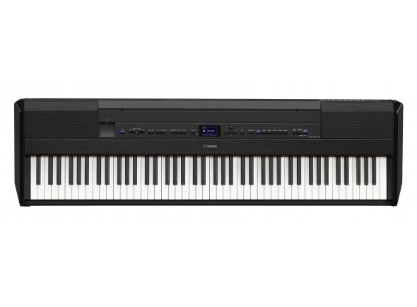 Pianos Digitales Portátiles Yamaha P-515B