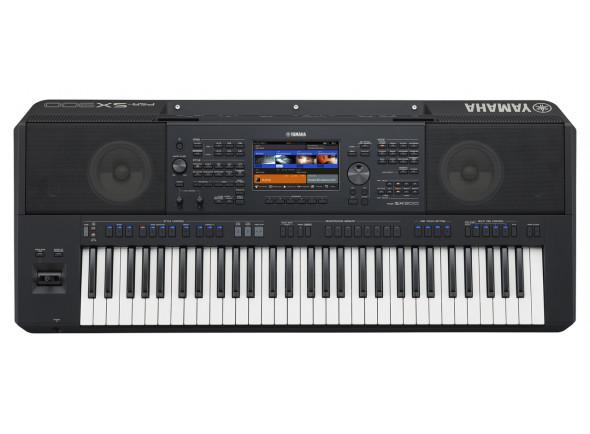 Arregladores Teclados Yamaha PSR-SX900 B-Stock