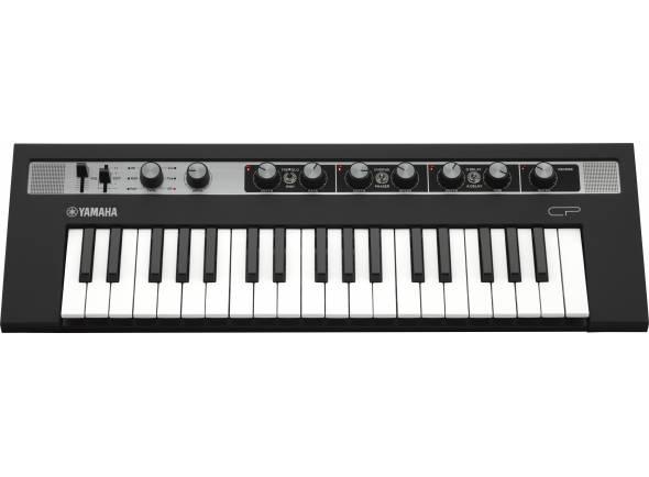 Sintetizadores y Muestras Yamaha Reface CP
