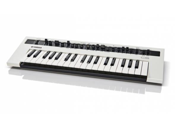 Sintetizadores y Muestras Yamaha Reface CS