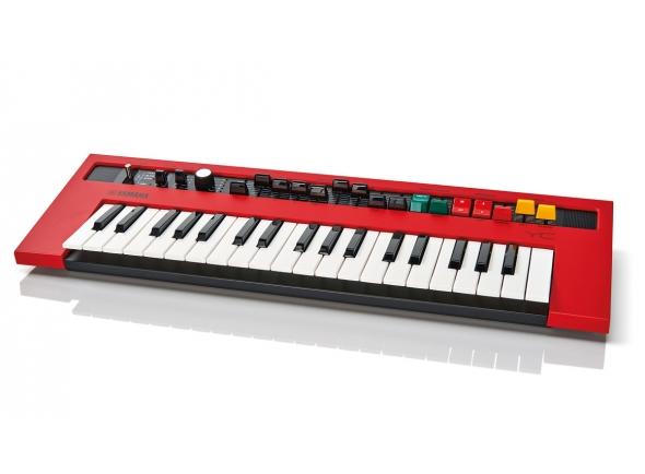 Sintetizadores y Muestras Yamaha Reface YC