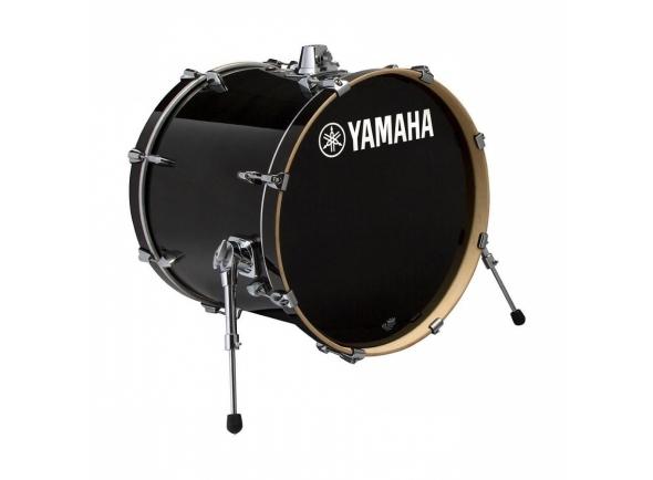 Bombo Yamaha Stage Custom Birch 18