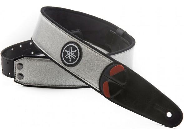 Cinturón de cuero Yamaha Stardust Silver
