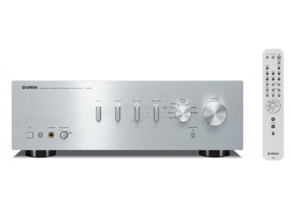Amplificadores Yamaha A-S501