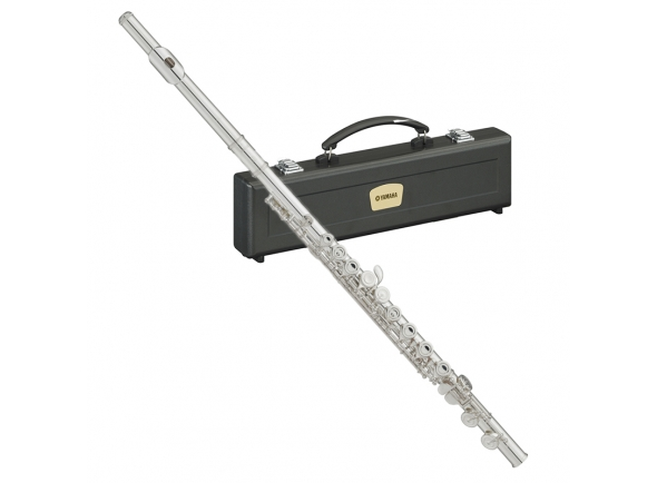 Flauta (agujeros cerrados) Yamaha YFL 222