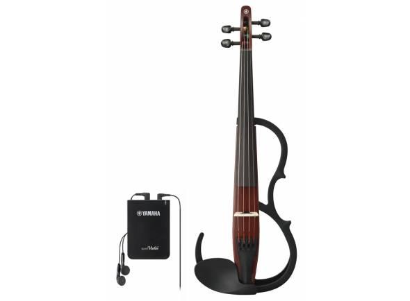 Violín Yamaha YSV-104BR Silent Violin