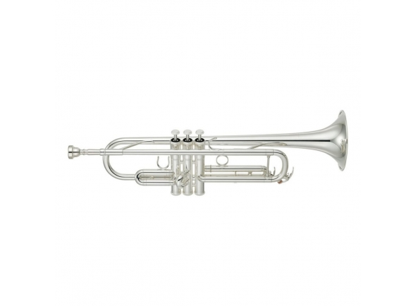 Trompeta Yamaha YTR4335GSII