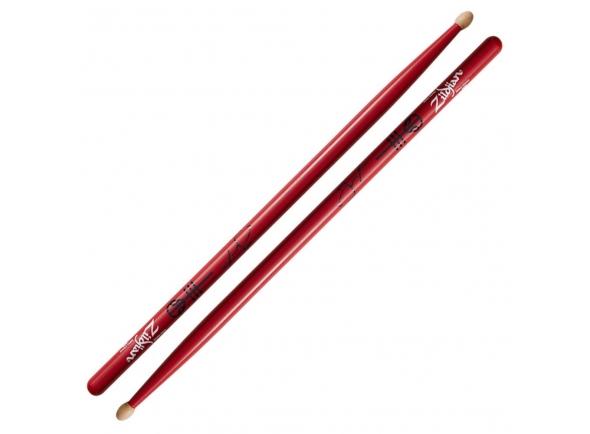 5A Drumstick Zildjian Josh Dun Signature Sticks